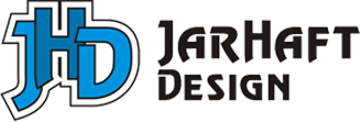 JarHaft Design Logo